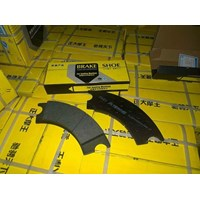Jual Brake Shoe Liugong 835