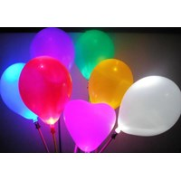 Ballon LED 1