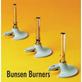 Bunsen Burners
