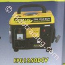 Firman Diesel Generator Tipe Fpg1350dcv