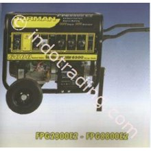 Portable Gasoline Firman Tipe Fpg2800e2