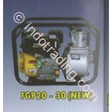 Waterpump Gasoline Engine Firman Tipe Fgp2030