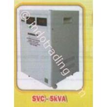 Stabiliger Firman Tipe Svc5kva