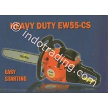 East West Chainsaw Tipe Ew55cs
