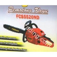 Pemotong Kayu Firman Tipe Fcs5520nd