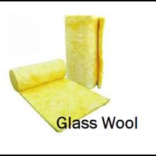 Glasswool