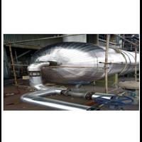 Insulation Vessel