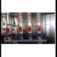 Insulation Pipa Condensat