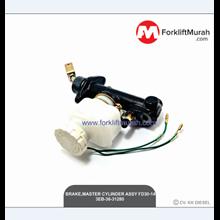 Brake Master Cylinder Assy FD30-14 3EB-36-31280