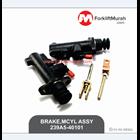 BRAKE MASTER CYLINDER ASSY FORKLIFT TCM PART NO 239A5-40101 1