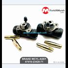 Brake Master Cylinder Assy FORKLIFT TOYOTA 47410-23420-71 1
