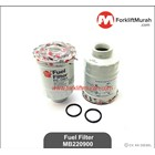 FUEL FILTER FORKLIFT MITSUBISHI MB220900 2