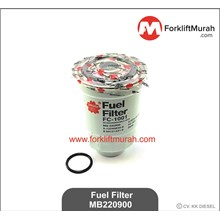 FUEL FILTER MITSUBISHI MB220900