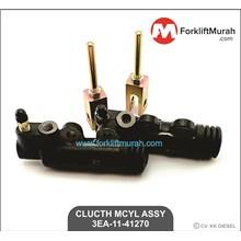 CLUCTH MASTER CYLINDER ASSY KOMATSU PART NO 3EA-11-41270