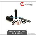 CLUTCH MASTER CYLINDER REPAIR KIT FORKLIFT TOYOTA PART NO 04312-10010-71 1