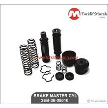 BRAKE MASTER CYLINDER REPAIR KIT FORKLIFT KOMATSU PART NO 3EB-36-05010