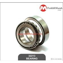 BEARING FORKLIFT KOMATSU PART NO 32213 -- 06002-32213