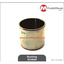 BUSHING FORKLIFT TOYOTA PART NO DU4040 -- 97910-04040-71