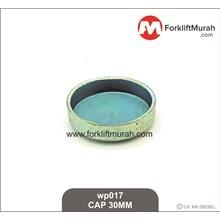 CAP 30MM FORKLIFT MITSUBISHI PART NO WP017 -- 04826-23000
