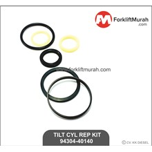 TILT CYLINDER REPAIR KIT FORKLIFT MITSUBISHI GRANDIA PART NO 94304-40140