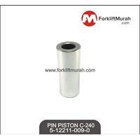 PIN PISTON C-240 FORKLIFT KOMATSU PART NO 5-12211-009-0