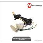 MASTER REM ATAS FORKLIFT KOMATSU -14 3 TON PART NUMBER 3EB-36-31280 1