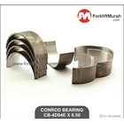 METAL JALAN FORKLIFT KOMATSU 4D94E X 0.50 1