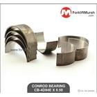 METAL JALAN FORKLIFT KOMATSU 4D94E X 0.50 2
