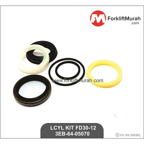 SEAL KIT KOMATSU PART NUMBER 3EB-64-05070
