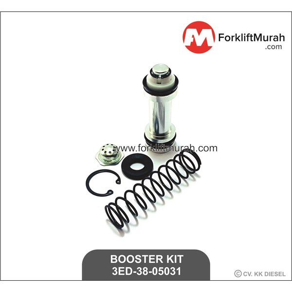 REPARKIT MASTER REM PART NUMBER 3ED-38-05031