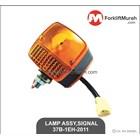 LAMPU RETENG FORKLIFT  PART NUMBER 37B-1EH-2011 1