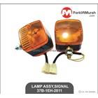 LAMPU RETENG FORKLIFT  PART NUMBER 37B-1EH-2011 2