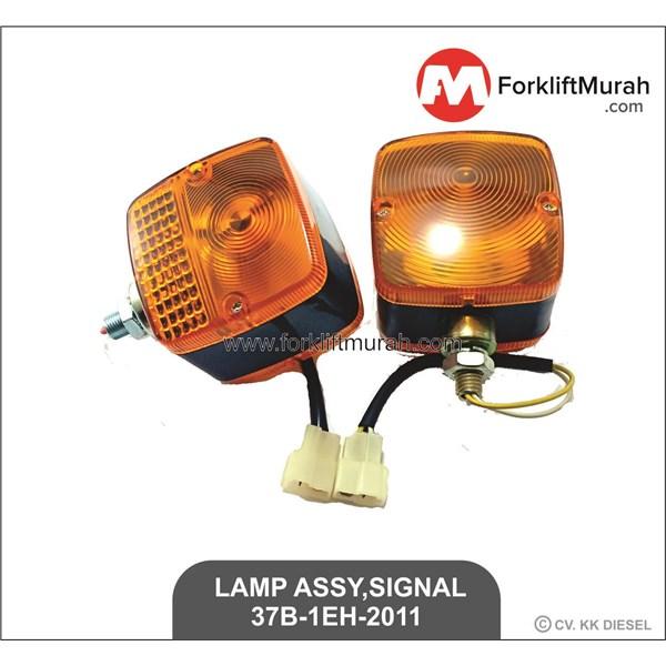 LAMPU RETENG FORKLIFT  PART NUMBER 37B-1EH-2011