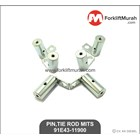 PIN CLEVIS FORKLIFT PART NUMBER 91E43-11900 1