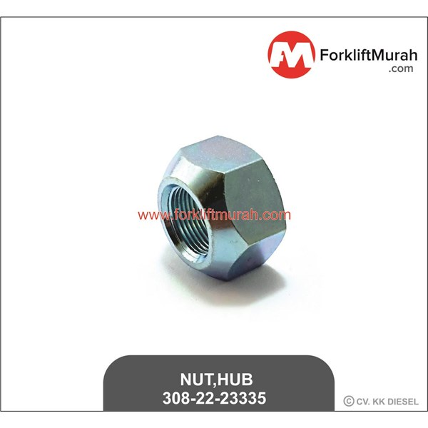 MUR RODA FORKLIFT PART NUMBER 308-22-23335