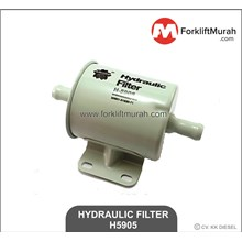 FILTER HIDROLIS FORKLIFT PART NUMBER H5905