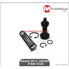 REPAIR KIT MASTER REM FORKLIFT MITSUBISHI S6E S6K PART NUMBER 91946-10320