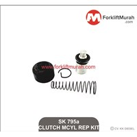 REPAIR KIT MASTER KOPLING FORKLIFT PART NUMBER SK 795A