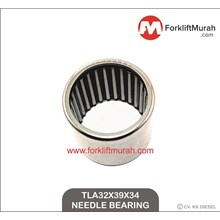 NEEDLE BEARING FORKLIFT PART NUMBER TLA32X39X34