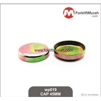 CAP 45MM FORKLIFT PART NUMBER WP019 1