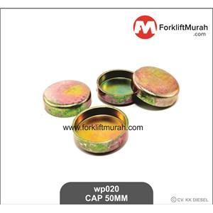 CAP 50MM FORKLIFT PART NUMBER WP020