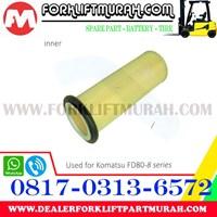 Distributor FILTER UDARA (DALAM) FORKLIFT KOMATSU FD80-8 3