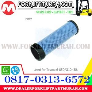 FILTER UDARA (DALAM) FORKLIFT TOYOTA 8FD30