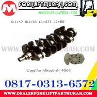 Jual KRUK AS MITSUBISHI 4G63 2