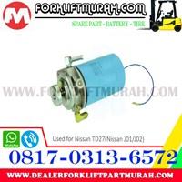 Distributor FILTER ASSY FORKLIFT NISSAN TD27 J01 J02 3