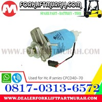 Distributor FILTER ASSY FORKLIFT HC R SERIES CPCD40 70 3