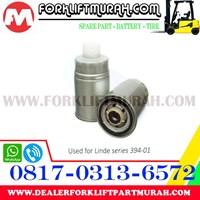 Distributor FUEL FILTER FORKLIFT LINDE SERIES 394 01 3