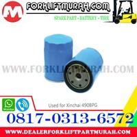 Distributor FUEL FILTER FORKLIFT XINCHAI 490BPG 3