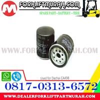 Distributor FUEL FILTER FORKLIFT DACHAI CA498 3