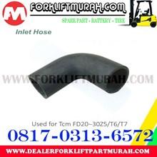 HOUSE FORKLIFT TCM FD20 30Z5